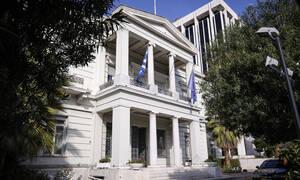 Πηγές ΥΠΕΞ: Δεν συζητάμε με την Αλβανία για τα σύνορα