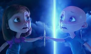 «Η αγάπη δεν μας απογοητεύει ποτέ»:Το συγκινητικό βίντεο για τη μάχη που δίνουν τα παιδιά με καρκίνο
