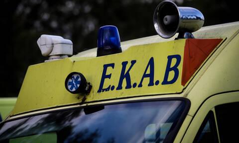 Περιπέτεια για 82χρονο στην Κρήτη: Του «έκατσε» η μπουκιά και… μπήκε στην Εντατική!