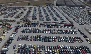Αγοράστε αυτοκίνητο από 400 ευρώ και μοτοσυκλέτα από 100 ευρώ - Δείτε όλη τη λίστα