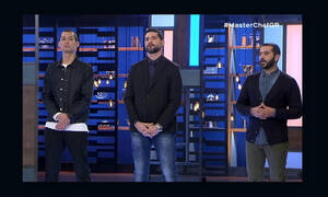 MasterChef: Αυτοί είναι υποψήφιοι προς αποχώρηση