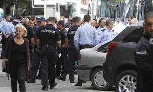 Οι Αρχές απέτρεψαν «τρομοκρατική επίθεση» του Ισλαμικού Κράτους στα Σκόπια