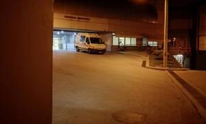 Θανατηφόρο εργατικό ατύχημα στα Οινόφυτα με θύμα 51χρονο