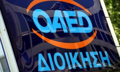 ΟΑΕΔ: Πώς θα ενταχθούν οι πρώην αυτοαπασχολούμενοι που χρωστούν στον ΕΦΚΑ στη 2η ευκαιρία