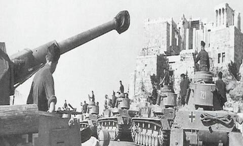 «Βόμβα» Γερμανού Ιστορικού: Η Γερμανία χρωστάει 190 δισ. ευρώ στην Ελλάδα