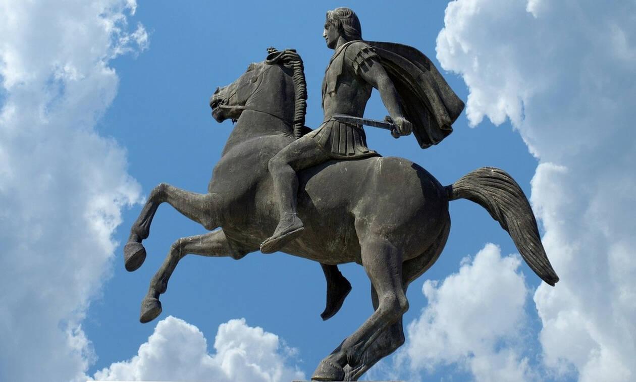 Μέγας Αλέξανδρος: Οι 12 φράσεις του που όλοι οι Έλληνες πρέπει να γνωρίζουμε!