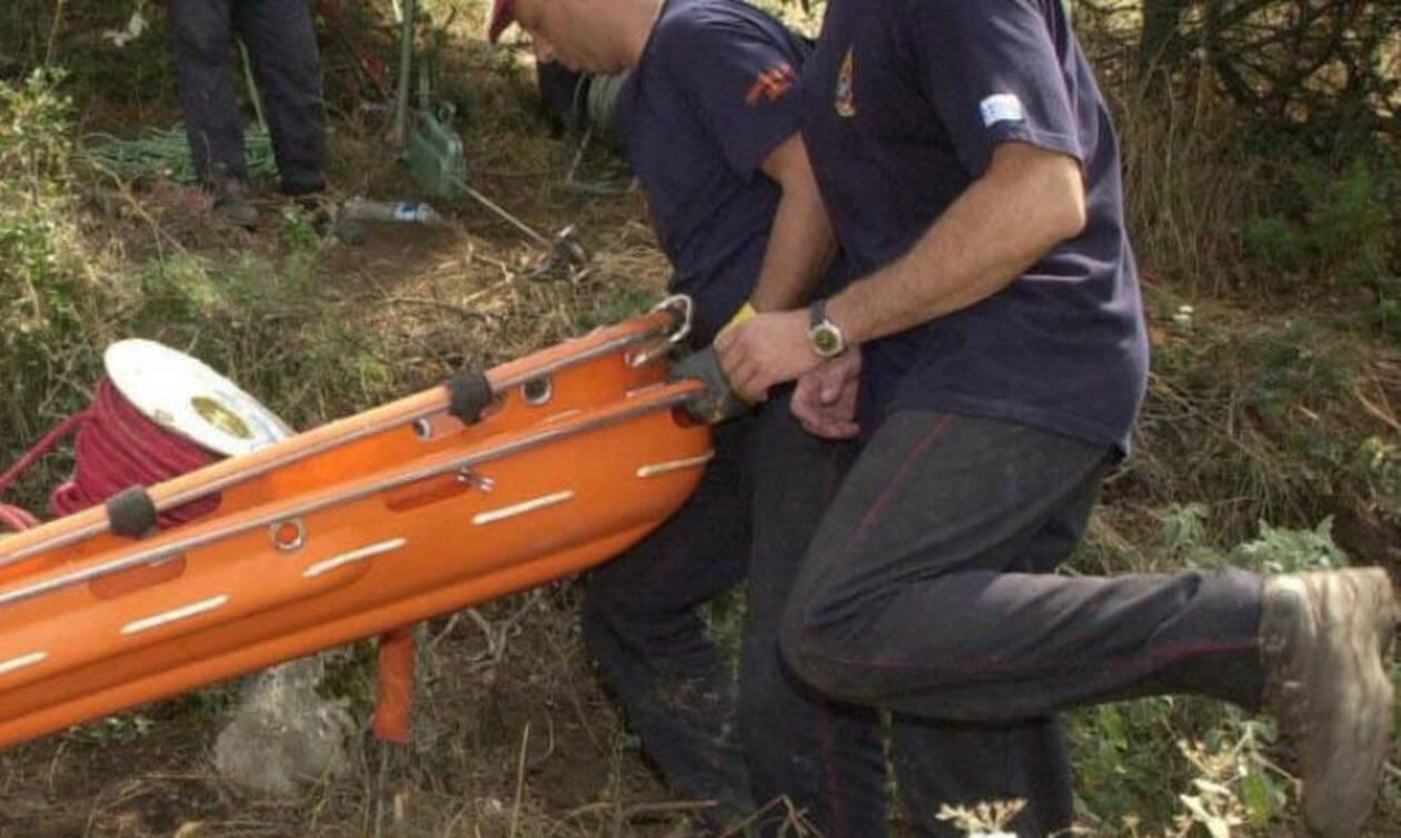 Τραγικό φινάλε στο θρίλερ της Λάρισας: Νεκρός στον Πηνειό ο 31χρονος που είχε εξαφανιστεί