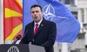 Ζάεφ: Mιλάω μακεδονικά, είμαι Μακεδόνας από τη Βόρεια Μακεδονία