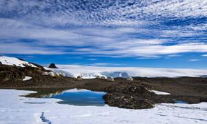 Αυτή είναι η Λευκή Έρημος στην Ανταρκτική - Θα τρελαθείς όταν δεις πόσο κοστίζει ένα δωμάτιο...
