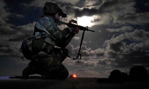 Θρήνος στις Ένοπλες Δυνάμεις: Στέλεχος του Στρατού «έφυγε» ξαφνικά