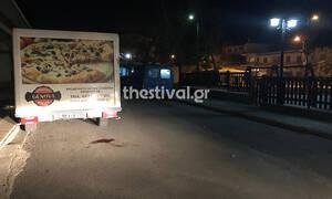 Έγκλημα στη Θεσσαλονίκη: Νεκρός 45χρονος μετά από ξυλοδαρμό - Προσήχθη ο γιος του θύματος (pics)