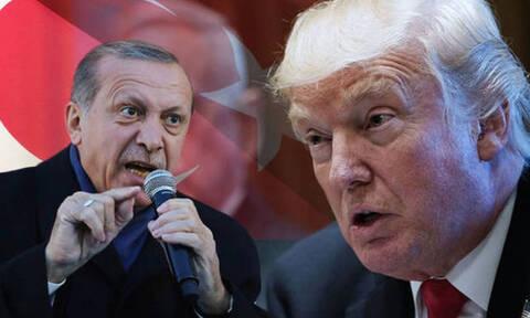 Τελεσίγραφο ΗΠΑ σε Ερντογάν: Αν πάρεις S-400 σε «τελειώνουμε» - Δραματικές εξελίξεις