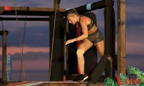 Η Κατερίνα Δαλάκα επιστρέφει στο «Survivor»: Πότε μπαίνει στο παιχνίδι (vid)