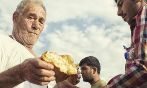 Θλίψη: Πέθανε ο φούρναρης της Κω – Ο Έλληνας που έγινε σύμβολο ανθρωπιάς (pics)
