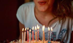 Γιόρταζαν τα γενέθλιά της: Η έκπληξη που ετοίμασαν παραλίγο να τη στείλει στον… άλλο κόσμο! (pics)