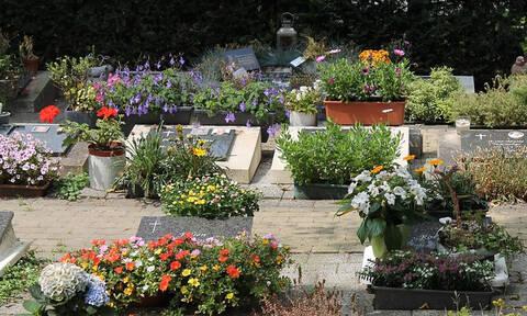 Πάτρα: «ΕΝΦΙΑ» ακόμα και στους τάφους - Χρέος εκατοντάδων ευρώ