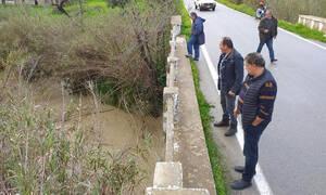 Αγωνία στην Κρήτη για τους 4 αγνοούμενους: «Τρέξτε, πνιγόμαστε» - Η δραματική έκκληση στο τηλέφωνο