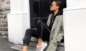Street Fashion: 5 huge trends στα παπούτσια που πρέπει να μάθεις επειγόντως