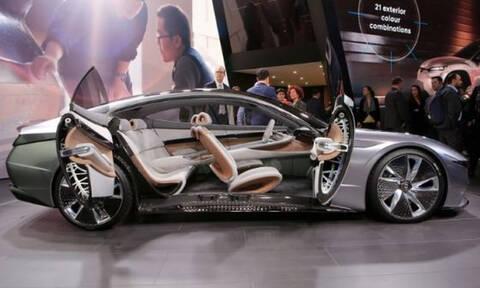 Γιατί η Hyundai δεν θα είναι στη φετινή έκθεση της Γενεύης;