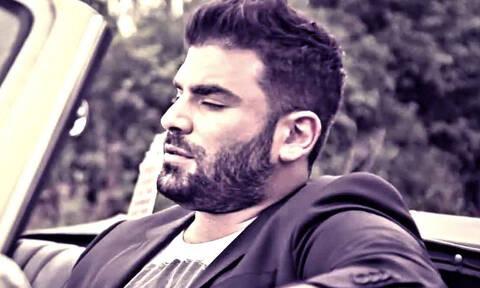 «Παντέλο δεν έφυγες ποτέ»! Συγκίνηση στο Μνημόσυνο για τον αδικοχαμένο τραγουδιστή (pics+vid)