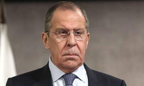 Лавров: новые санкции США против России не будут иметь смысла