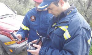 Θρίλερ με την οικογένεια που αγνοείται στην Κρήτη - Βρέθηκε εξάρτημα του «μοιραίου» αυτοκινήτου