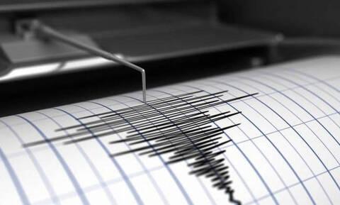 Ισχυρός σεισμός 6,4 Ρίχτερ στην Παπούα Νέα Γουινέα