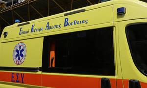 Τραγωδία στη Θεσσαλονίκη: Πτώση θανάτου για 22χρονο – Έπεσε από τον τρίτο όροφο