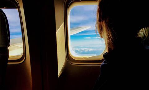 Η Ορθόδοξη Χριστιανή αεροσυνοδός που έζησε πέφτοντας από τα 11.000 μέτρα! Την έσωσε η πίστη της