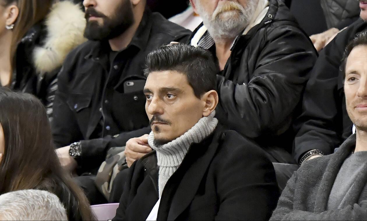 Δημήτρης Γιαννακόπουλος: «Το Κύπελλο αφιερωμένο στον Θανάση Γιαννακόπουλο»