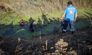 Θρίλερ στην Κρήτη: «Σώστε μας, πνιγόμαστε» - Αυτή είναι η οικογένεια που αγνοείται