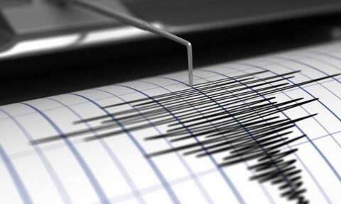Σεισμός ΤΩΡΑ LIVE: Δείτε πού έγινε σεισμός πριν από λίγη ώρα