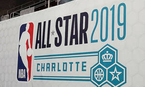 NBA All Star Game LIVE