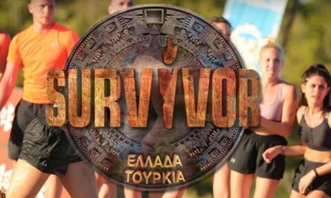 Αποκάλυψη: Μετά τη Δαλάκα μπαίνει στο Survivor και ο… (pics)