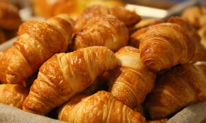 Η συνταγή της ημέρας: Εύκολα κρουασάν με σφολιάτα