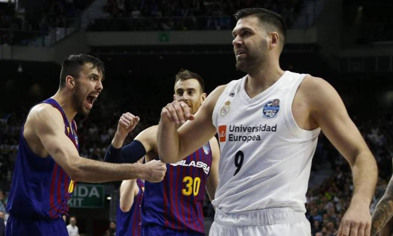 ΒΟΜΒΑ από την Ρεάλ Μαδρίτης: Αποχωρούμε από το πρωτάθλημα! (videos)