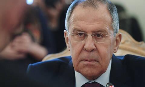 Лавров и глава МИД Омана обсудят восстановление диалога Россия - ССАГПЗ и нефтяные рынки