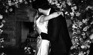 O ηθοποιός παραλίγο να μην παντρευτεί  κι ο λόγος θα σε αφήσει άφωνη