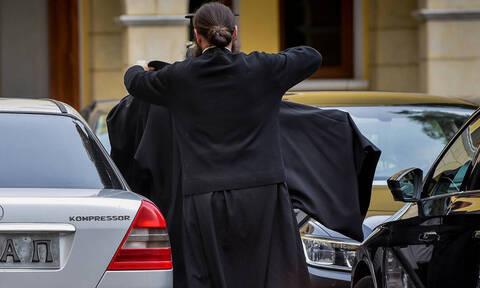 Τύρναβος: Απίστευτες εξελίξεις στην υπόθεση με τον ιέρεα που άρπαξε140.000 ευρώ