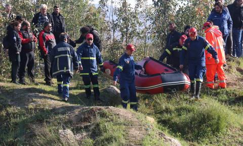 Θρίλερ στην Κρήτη: Εντοπίστηκε το αυτοκίνητο της οικογένειας που αγνοείται