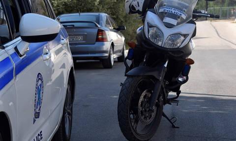 Φρίκη στην Αθηνών – Λαμίας: Άνδρας βρέθηκε καμένος και ακρωτηριασμένος