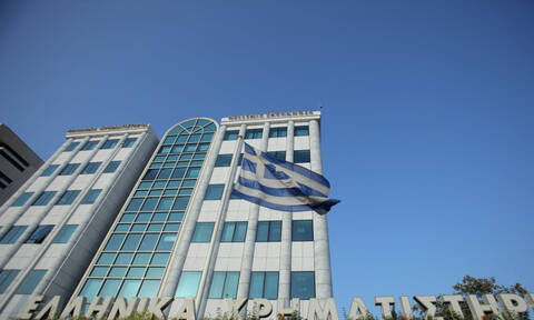 Athens Stock Exchange opening: Small rise
