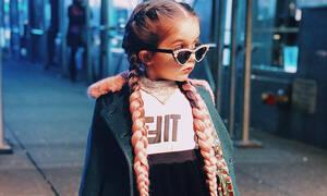 Taylen Biggs: Πώς από ένα απλό κορίτσι κατάφερε να γίνει διάσημη (pics)