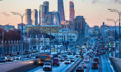 В августе в России появится госреестр транспортных средств
