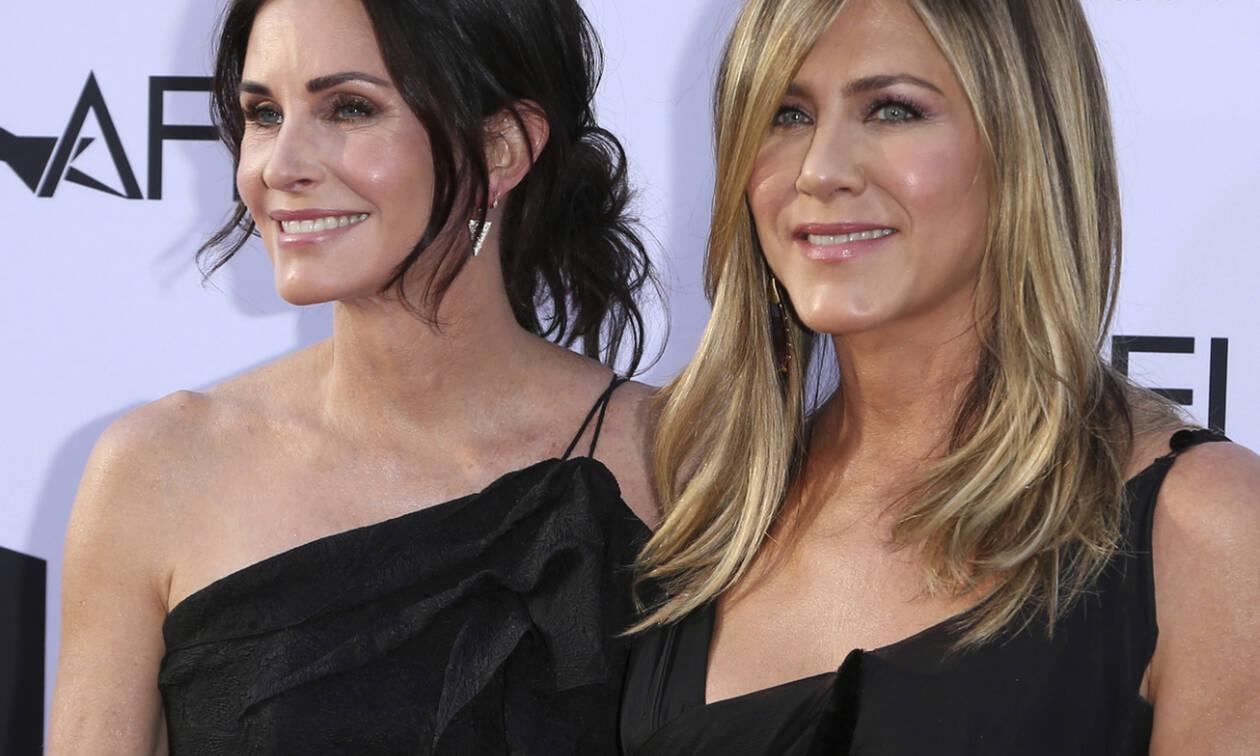 Σε κίνδυνο η ζωή της Jennifer Aniston: Όλο το παρασκήνιο