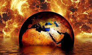 «Είναι ήδη αργά»: «Βιβλική καταστροφή» θα χτυπήσει τον πλανήτη πολύ σύντομα