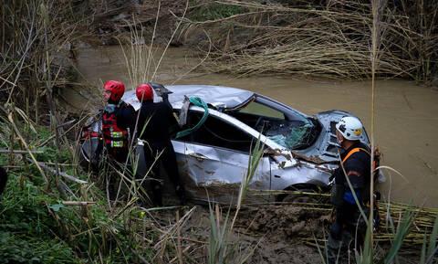 Συγκλονίζει η τραγωδία της Κρήτης: Αυτά είναι τα 4 άτομα που βρήκαν μαρτυρικό θάνατο (Pics)