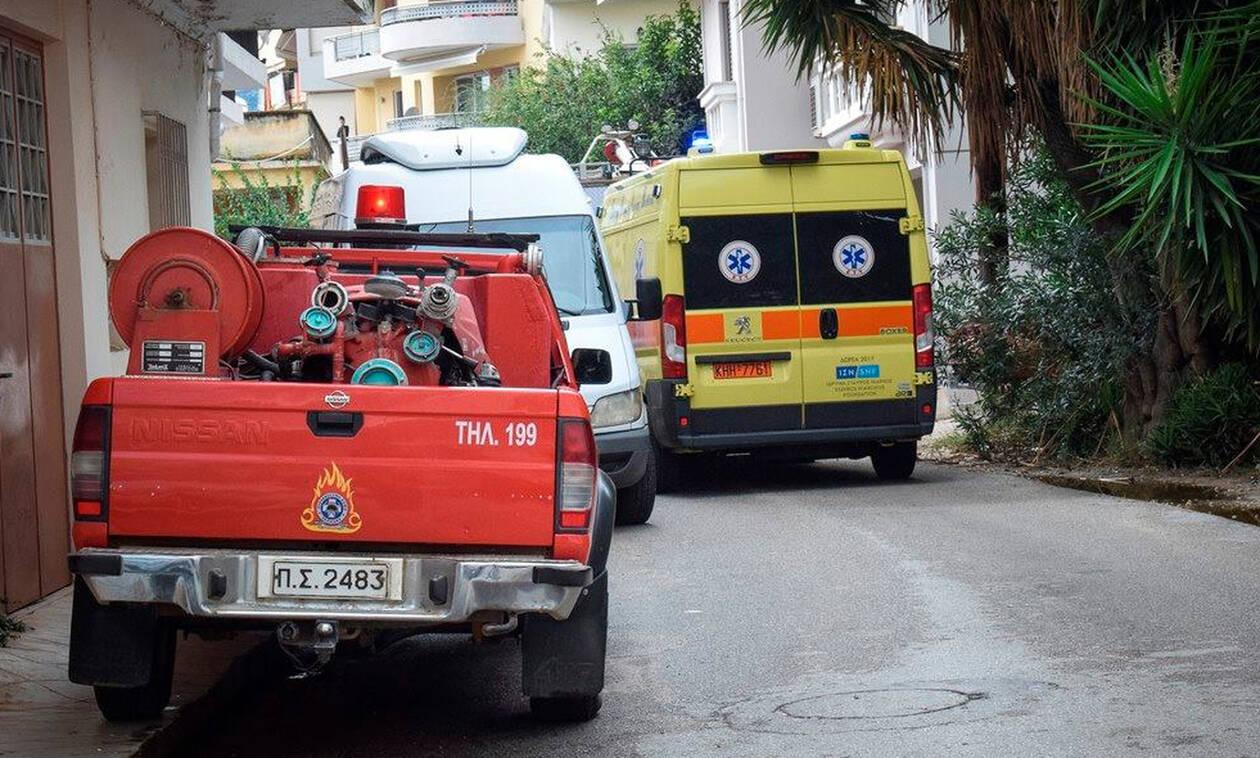 Τραγωδία στην Αλίαρτο: Νεκρά δυο παιδιά, 3,5 και 4,5 ετών -Επεσαν σε βόθρο