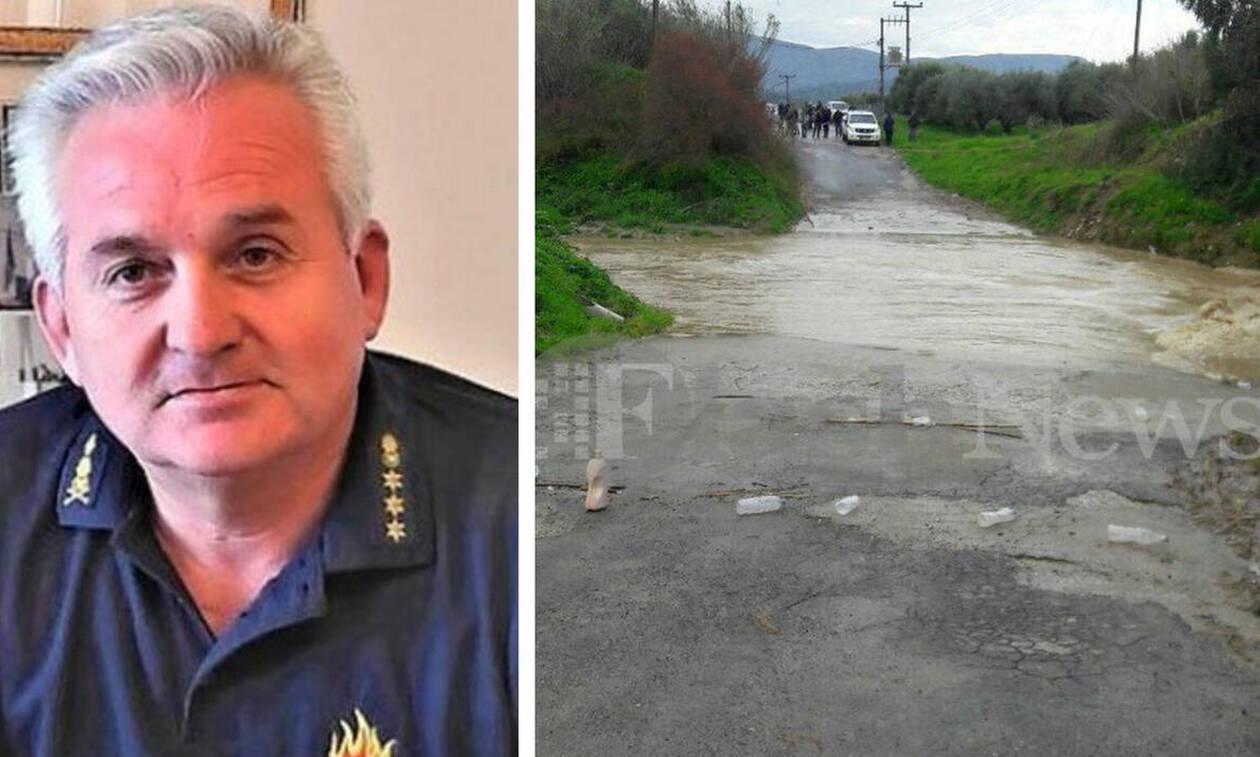 Τραγωδία στην Κρήτη: Τι αποκαλύπτει στο Newsbomb.gr ο Διοικητής της Πυροσβεστικής