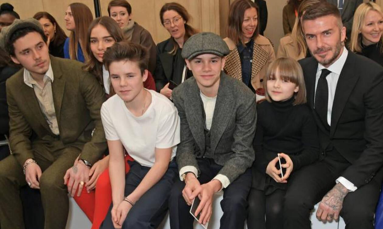 Η Harper Beckham έκανε ίδιο κούρεμα με την Anna Wintour: Δείτε τις δίπλα δίπλα